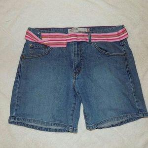 Levi's Noveau 516 Jean Shorts